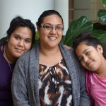 Cancer Screening Buys Peace of Mind: the Story of Abigail and Juana