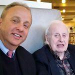 Remembering William B. Zeiler, CAP Past President and Philanthropist