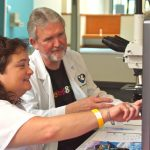 Remembering Dr. Gene Herbek, See, Test & Treat Founder