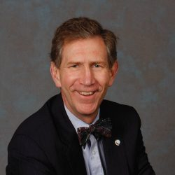 Lewis A. Hassell, MD, FCAP Major Gift Phase Chair