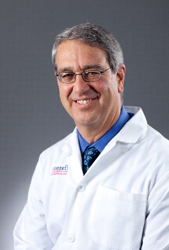 Mark J. Suhrland, MD, FCAP